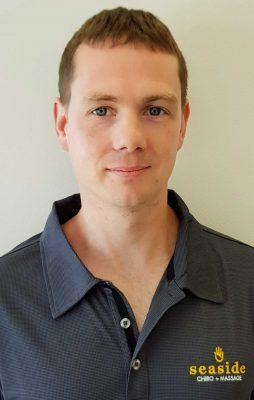Paul Darbyshire Massage Therapist
